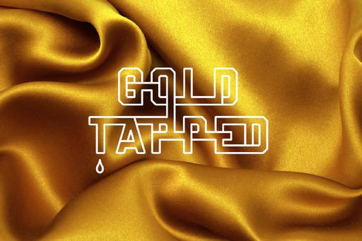 Goldtapped